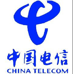 中国电信集团公司LOGO
