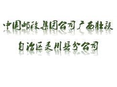 中国邮政集团公司广西壮族自治区灵川县分公司招聘信息